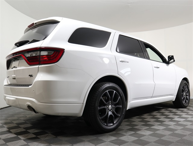 Pre-Owned 2017 Dodge Durango R/T