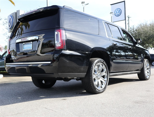 Certified Pre-Owned 2016 GMC Yukon XL Denali
