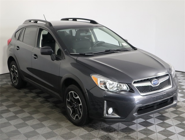 Certified Pre-Owned 2016 Subaru Crosstrek 2.0i Premium