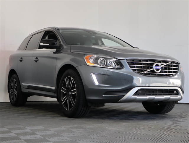 Certified Used 2017 Volvo Xc60 T5 Dynamic For Sale West Palm Beach