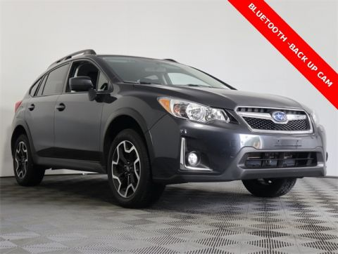 Certified Pre-Owned 2016 Subaru Crosstrek 2.0i Premium AWD