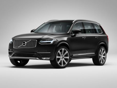 Pre-Owned 2018 Volvo XC90 T6 Inscription AWD